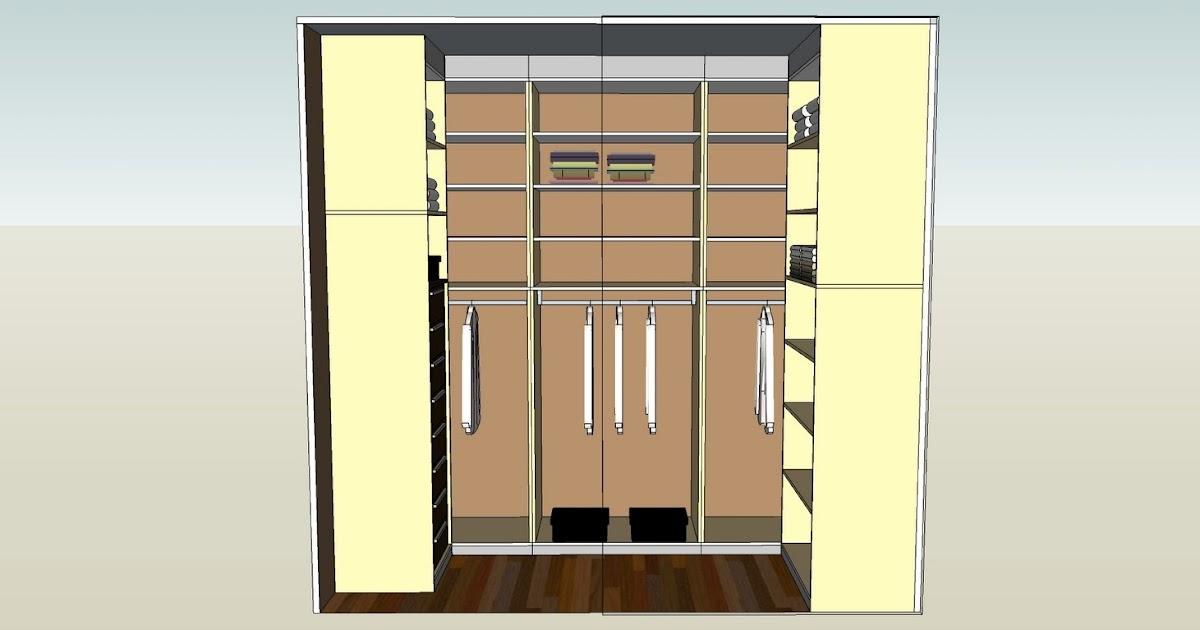 votre plan de dressing en 48 heures. Black Bedroom Furniture Sets. Home Design Ideas
