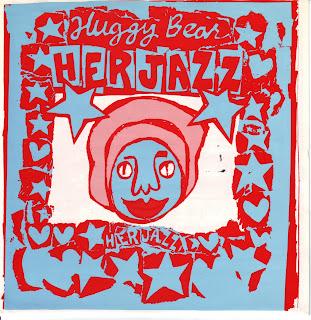 Huggy Bear - Pukekos