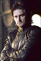 Richard Armitage, Guy of Gisbourne, Robin Hood