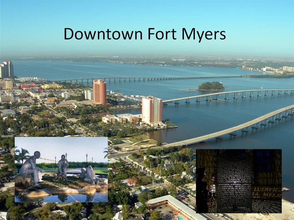 The grunts view for Craft fair fort myers