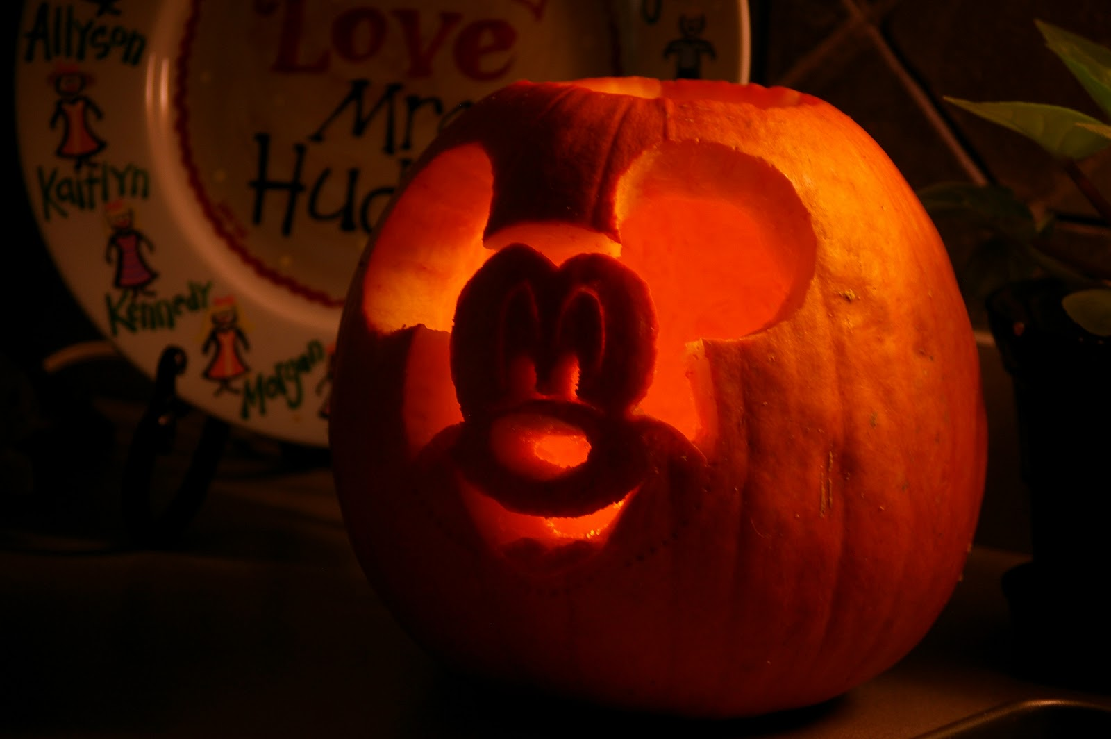 Disney Pumpkin Carving Templates Ivoiregion