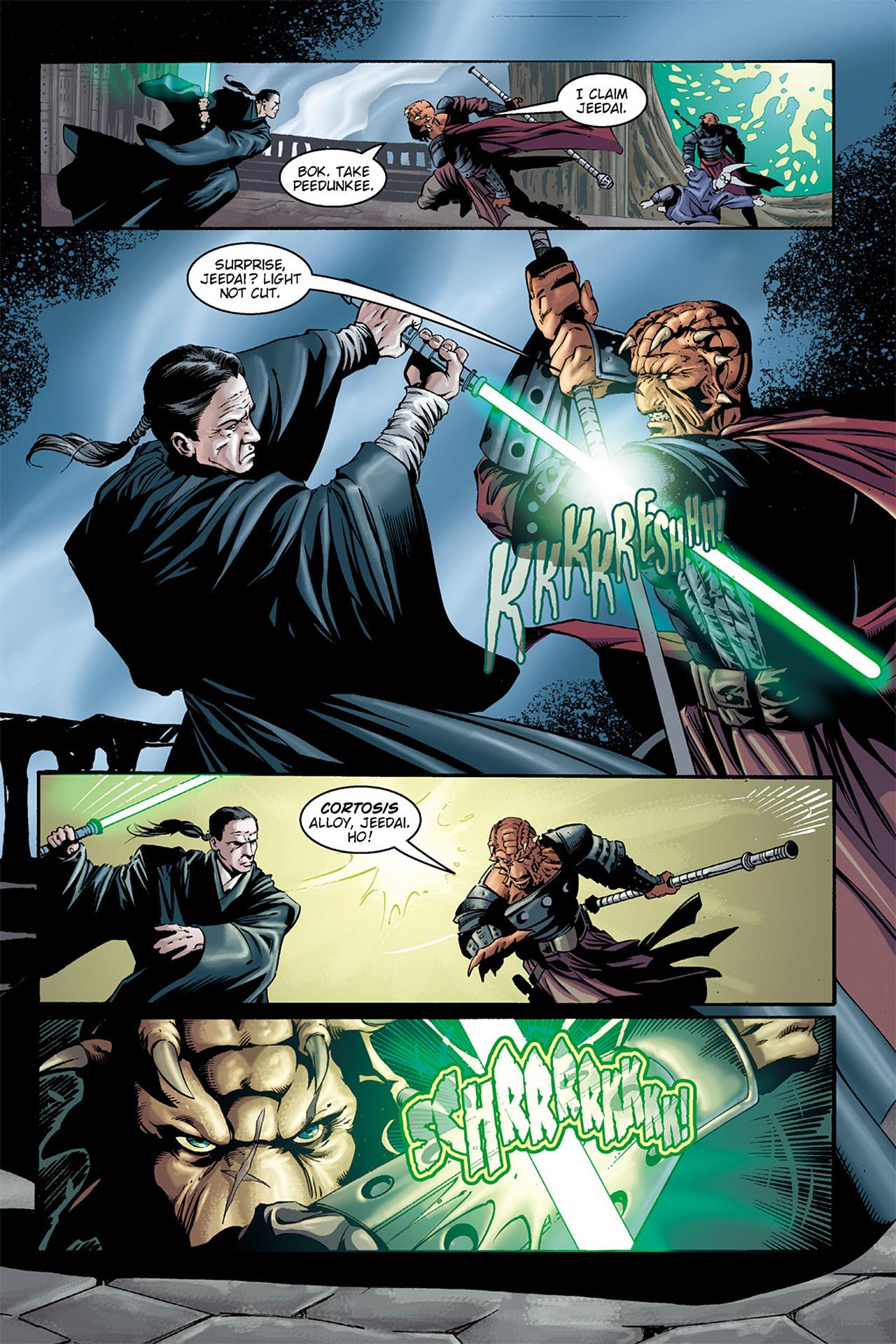 Read online Star Wars Omnibus comic -  Issue # Vol. 15.5 - 146