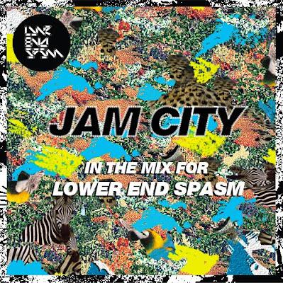 Jam City Cover