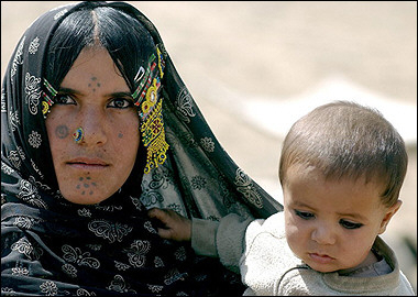 Pashtun Culture and History: Social Life of Pashtuns/Pukhtoons