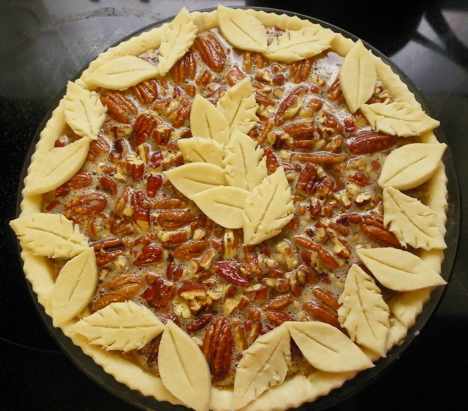 Having Fun In The Kitchen!: Thanksgiving Pies