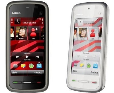 download free android themes for nokia 5233