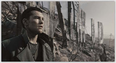 Terminator: Salvation (2009) Review de la película