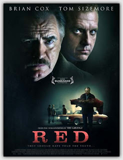 Red (2008): Review de la película