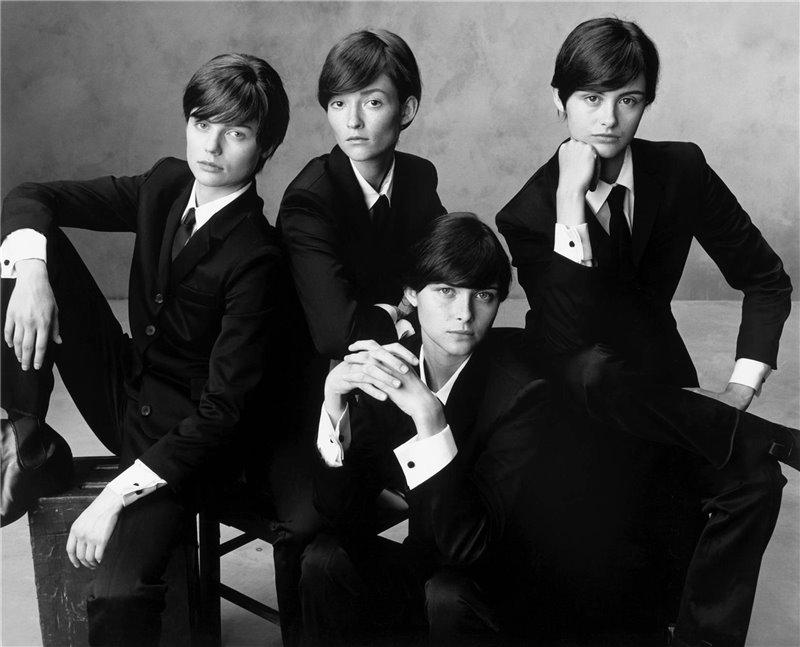 [1+Fanni+Bostrom+as+John+Lennon,+Audrey+Marnay+as+Ringo+Starr,+Tasha+Tilberg+as+Paul+McCartney+and+Trish+Goff+as+George+Harrison.jpg]