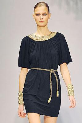 Fashion Moment Ancestral Nile