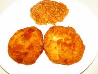Mangalore Buns Recipe Hebbar S Kitchen