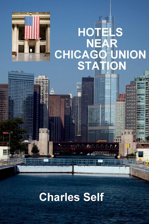 Hotels Near Amtrak In Chicago