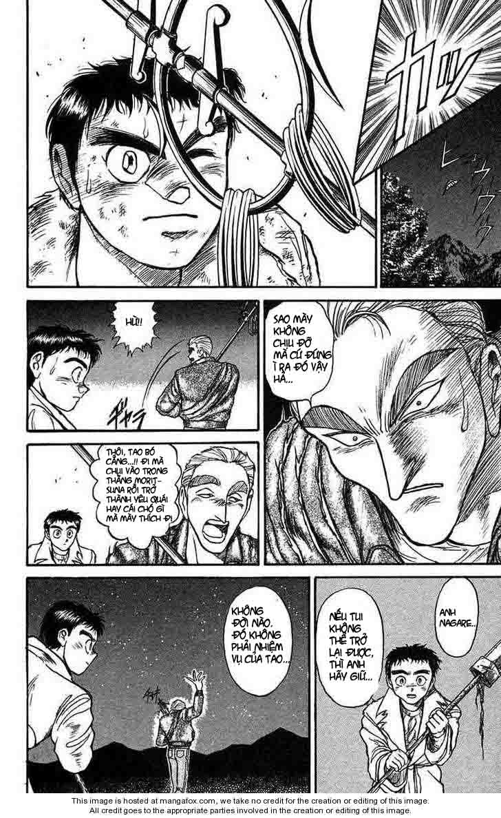 Ushio and Tora Chap 90 - Truyen.Chap.VN