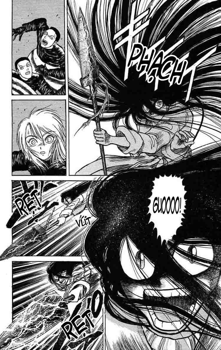Ushio and Tora Chap 87 - Truyen.Chap.VN