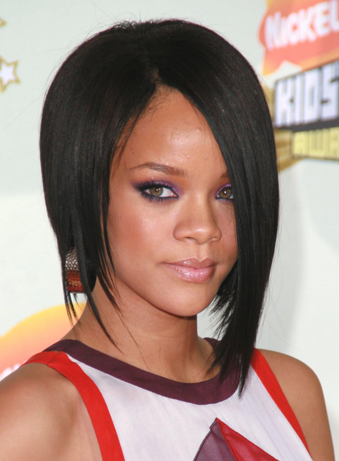 Strange Medium Hairstyles For Thick Hair 2 Medium Hair Styles Short Hairstyles For Black Women Fulllsitofus