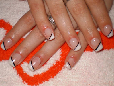Lot Of Designs To Birthday Nail Art Designs 2010