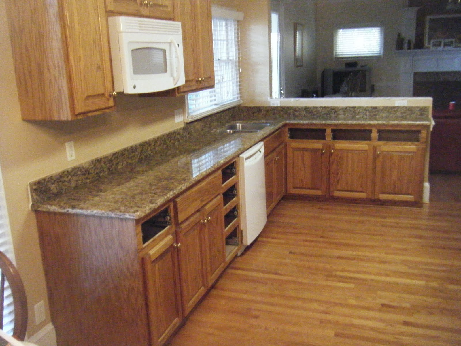 Transform Your Kitchen Or Bath With Granite Countertops November 2009