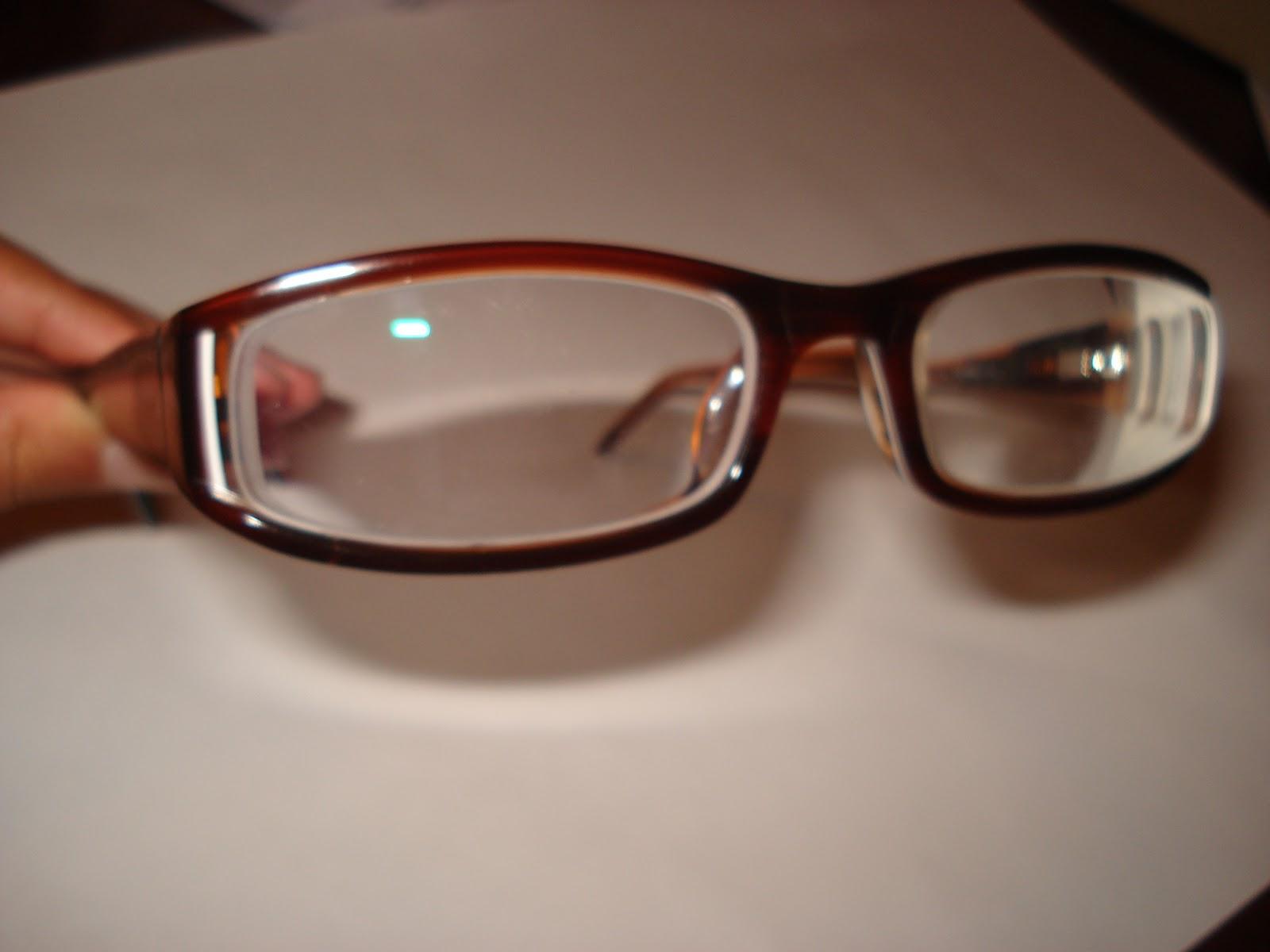 sitzt meine brille richtig