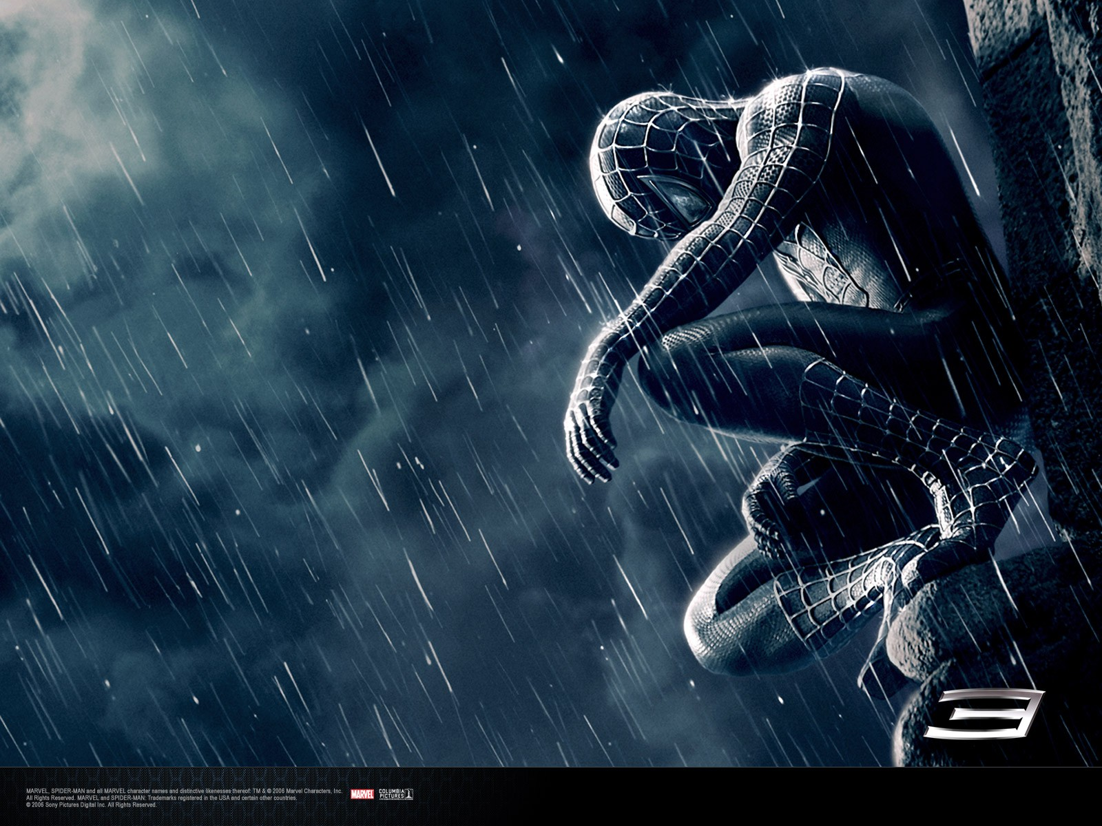 gambar spiderman 3 -#main