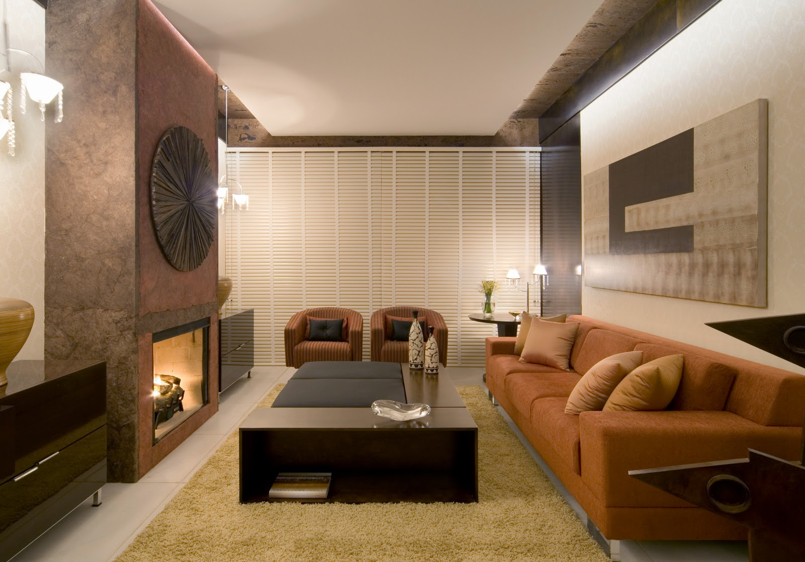 Feng shui e decora o ambientes casa cor for Decoraciones de ambientes de casas