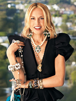 Rachel Zoe Style Bracelet