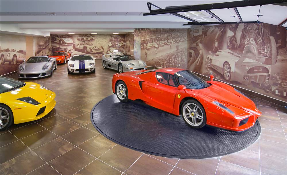 Car Pictures And Wallpapers Dream Garage Photo Collection