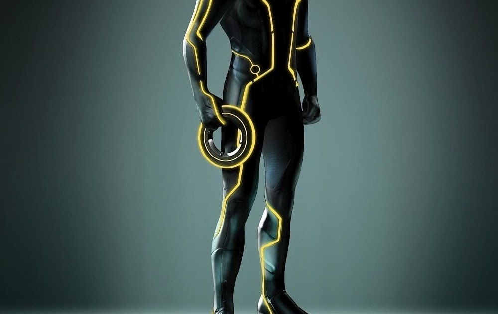 Tron Legacy Images Of Disc Game Characters Sandwichjohnfilms