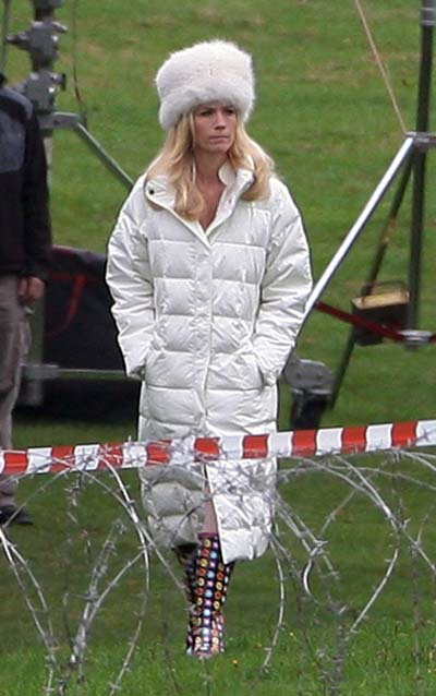 January Jones As Emma Frost Sandwichjohnfilms