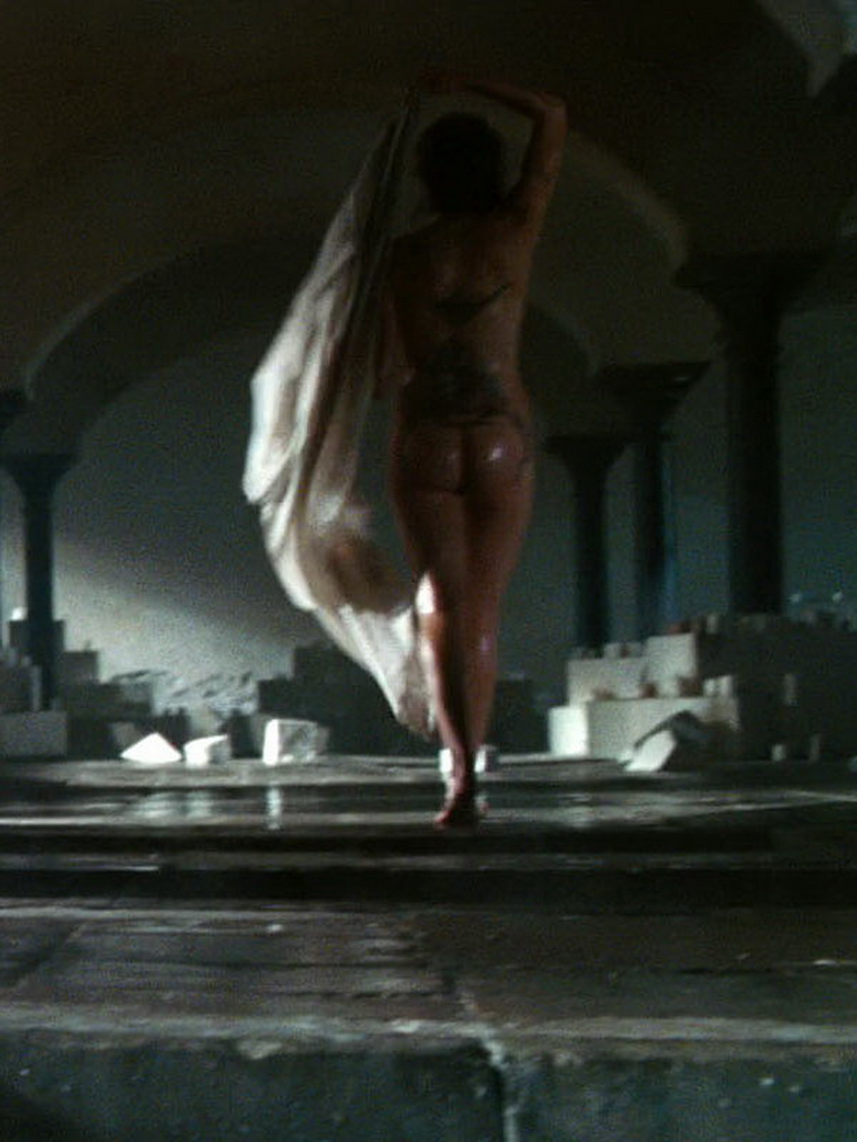 Angelina Jolie Butt In Wanted 53
