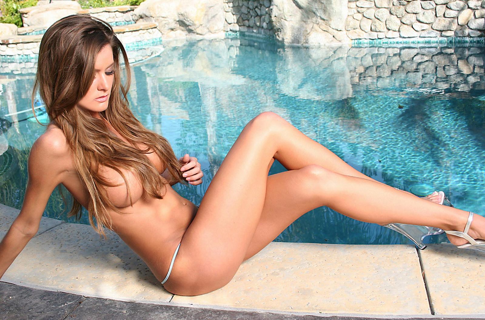 Holly Weber Nude
