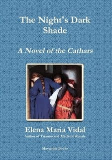 Catholic Media Review: The Night's Dark Shade: A Novel of