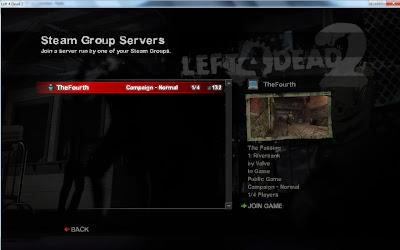 Left 4 Dead 2 LAN (Offline)