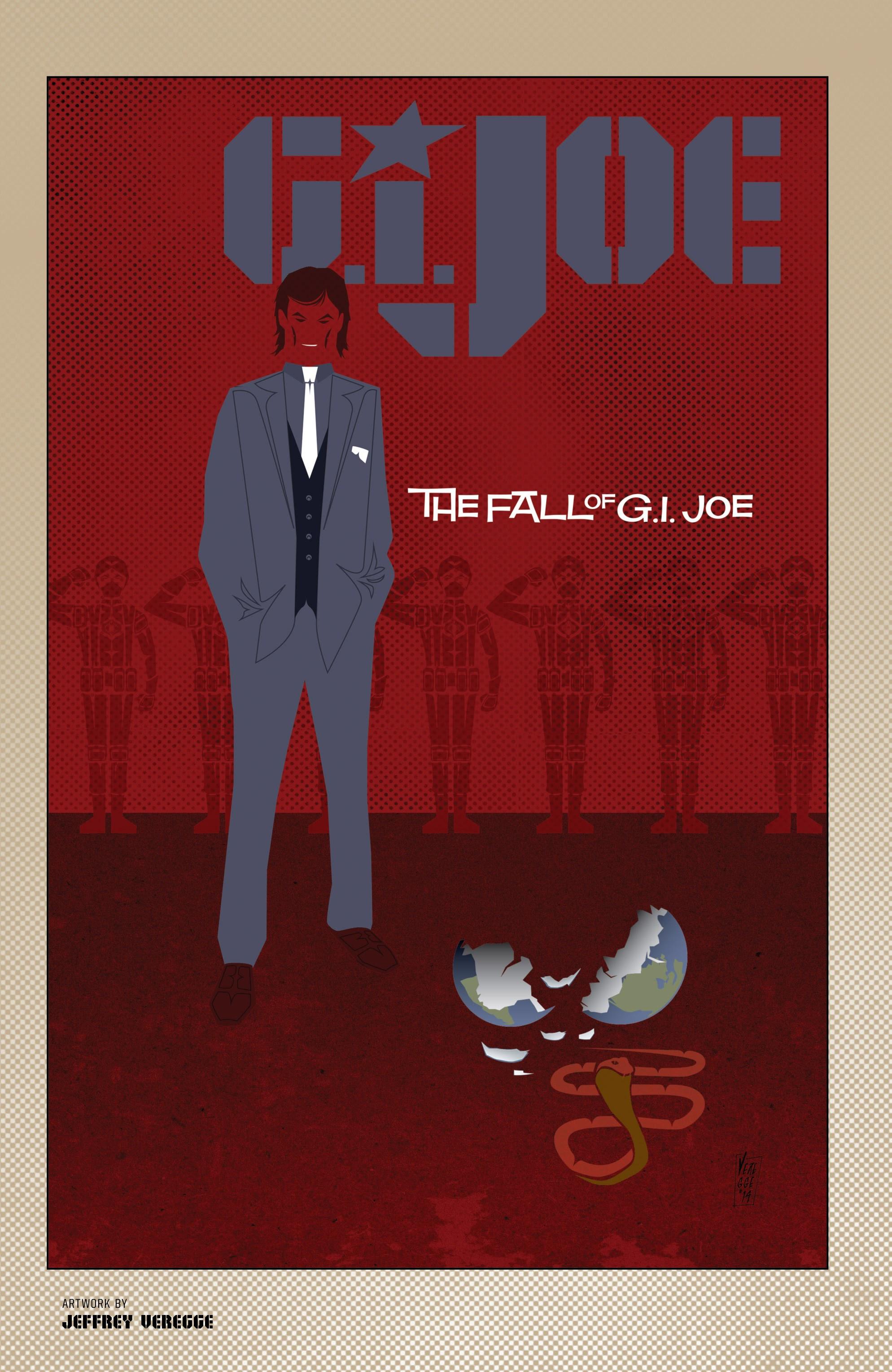 G.I. Joe (2014) #_TPB_2 #10 - English 27