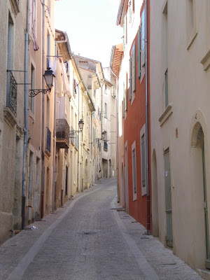 distance beziers narbonne