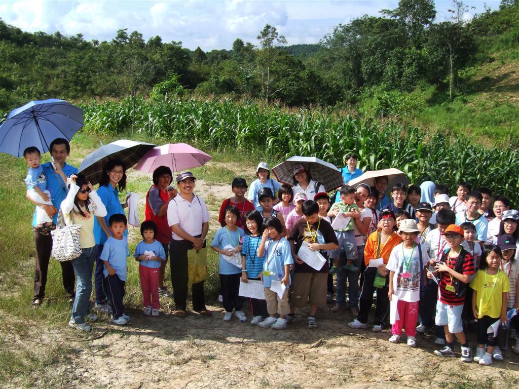 yong sun paradise: SIBU 詩巫28哩鄭氏農場體驗自然生態之旅