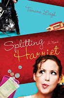 Review of Splitting Harriet by Tamara Leigh
