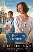 A Passioned Denied by Julie Lessman
