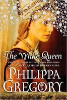 The White Queen by Philippa Gregory giveaway!