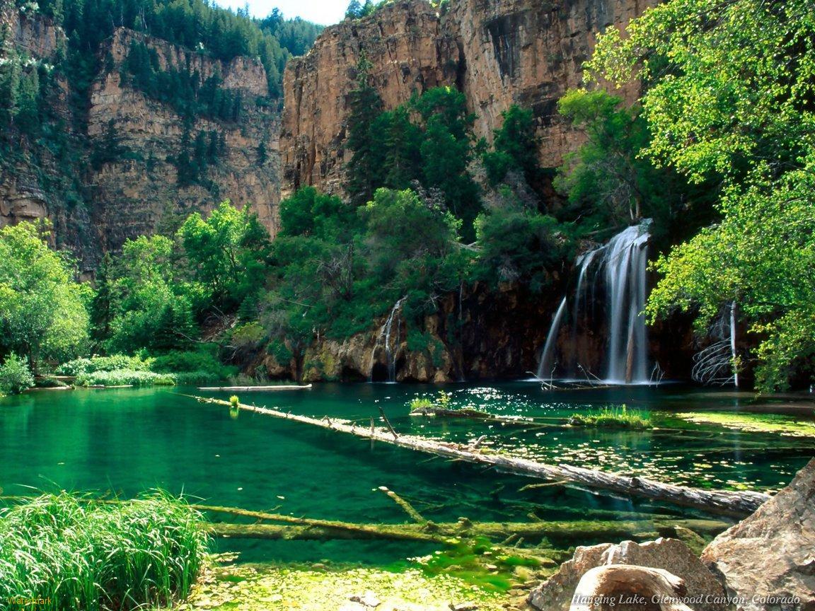 free waterfall wallpapers - photo #20