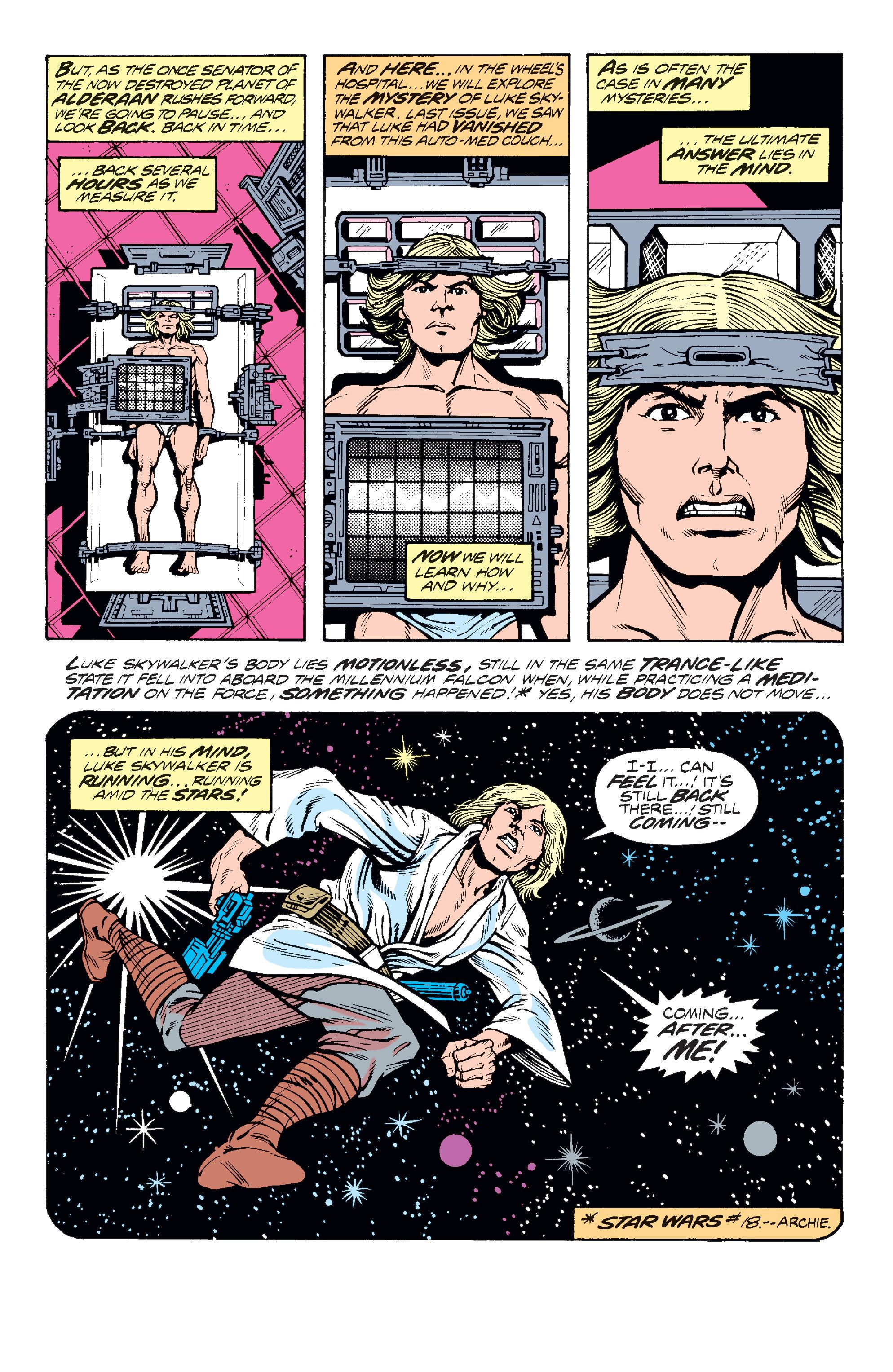 Read online Star Wars Omnibus comic -  Issue # Vol. 13 - 371