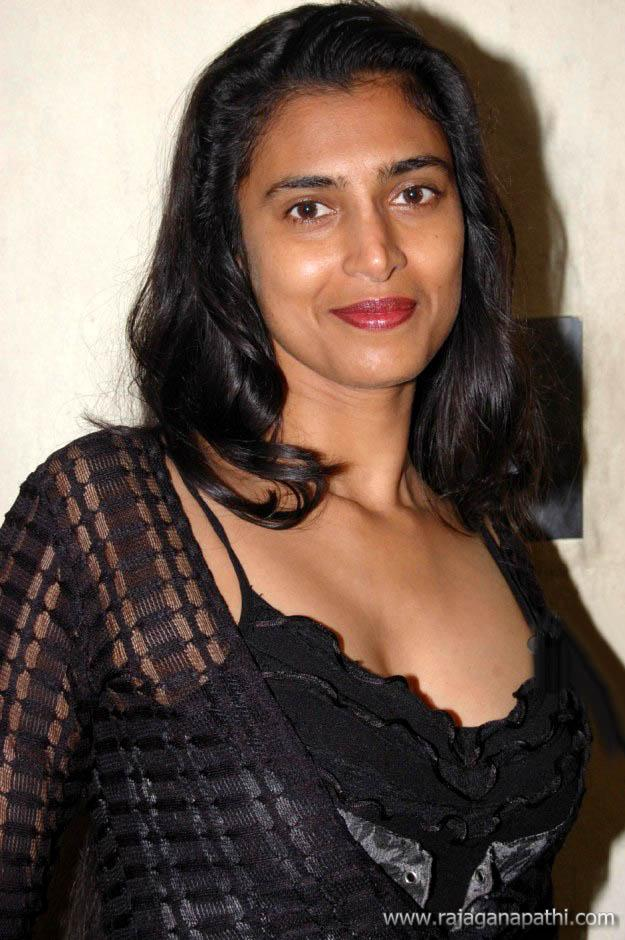 Actress Kasthuri Latest Event Gallery, Kasthuri Wearing -1160