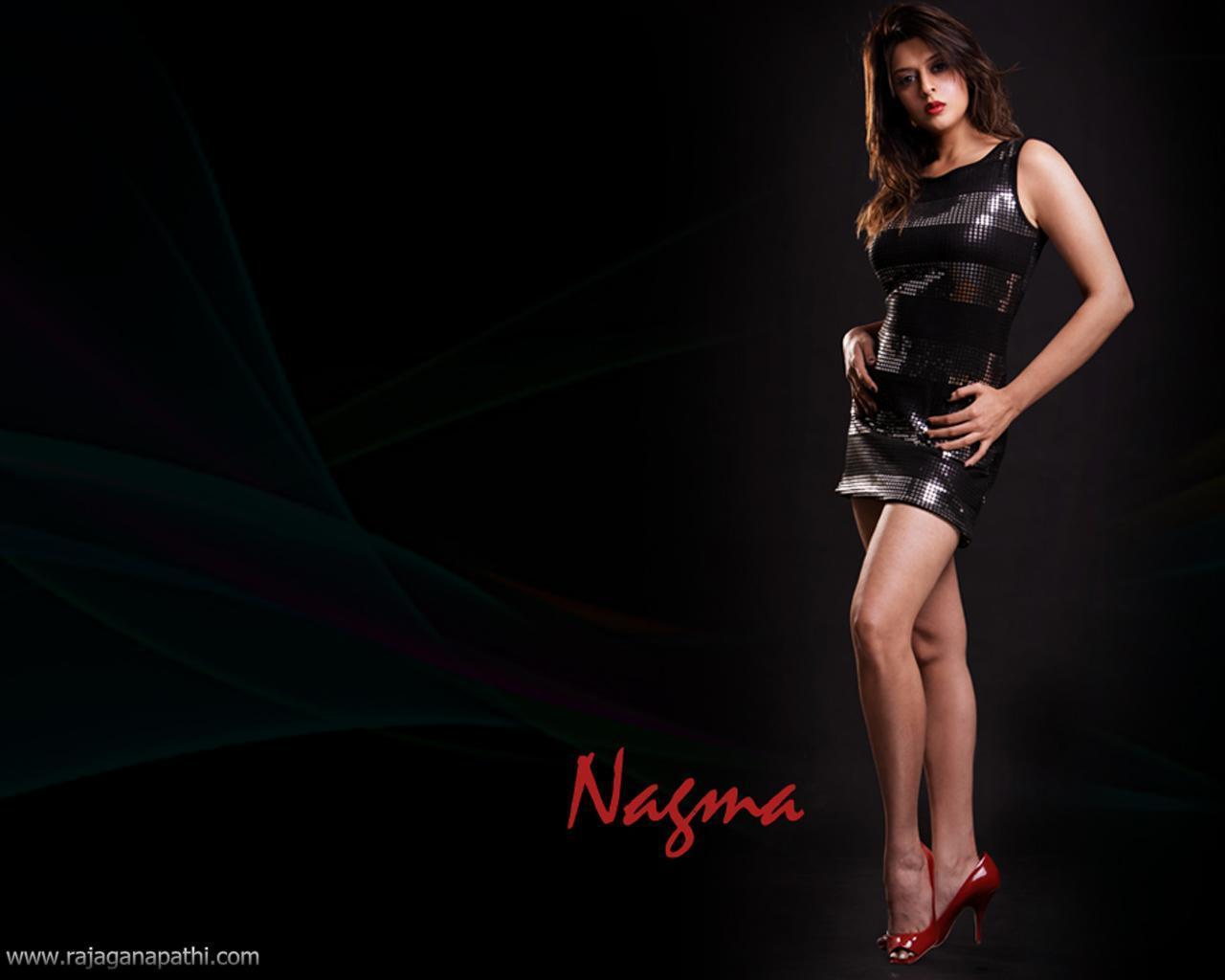 INDIAN HOT ACTRESS NAGMA HIGH QUALITY DESKTOP WALLPAPERS ...