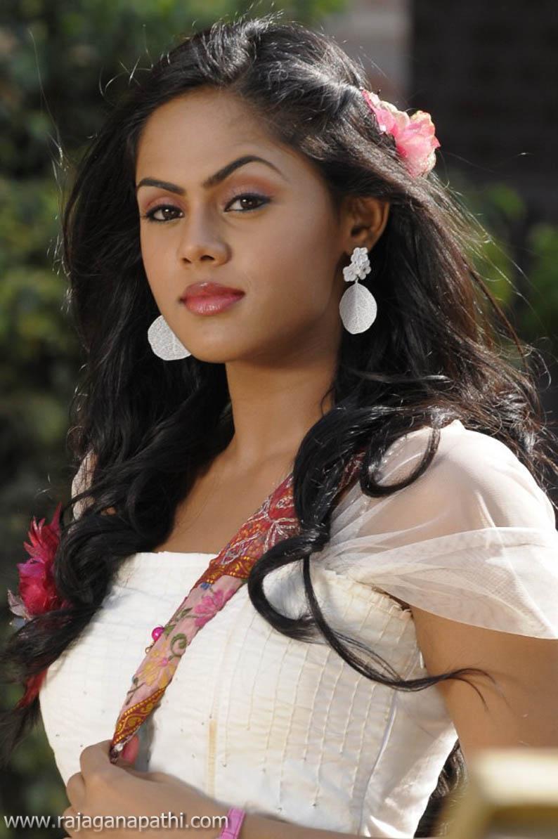 Karthika Nair Hot Navel In Saree ACTRESS KARTHIKA...