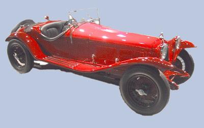 Motos Y Autos Italianos Coches De Italia Los Primeros Alfa Romeo