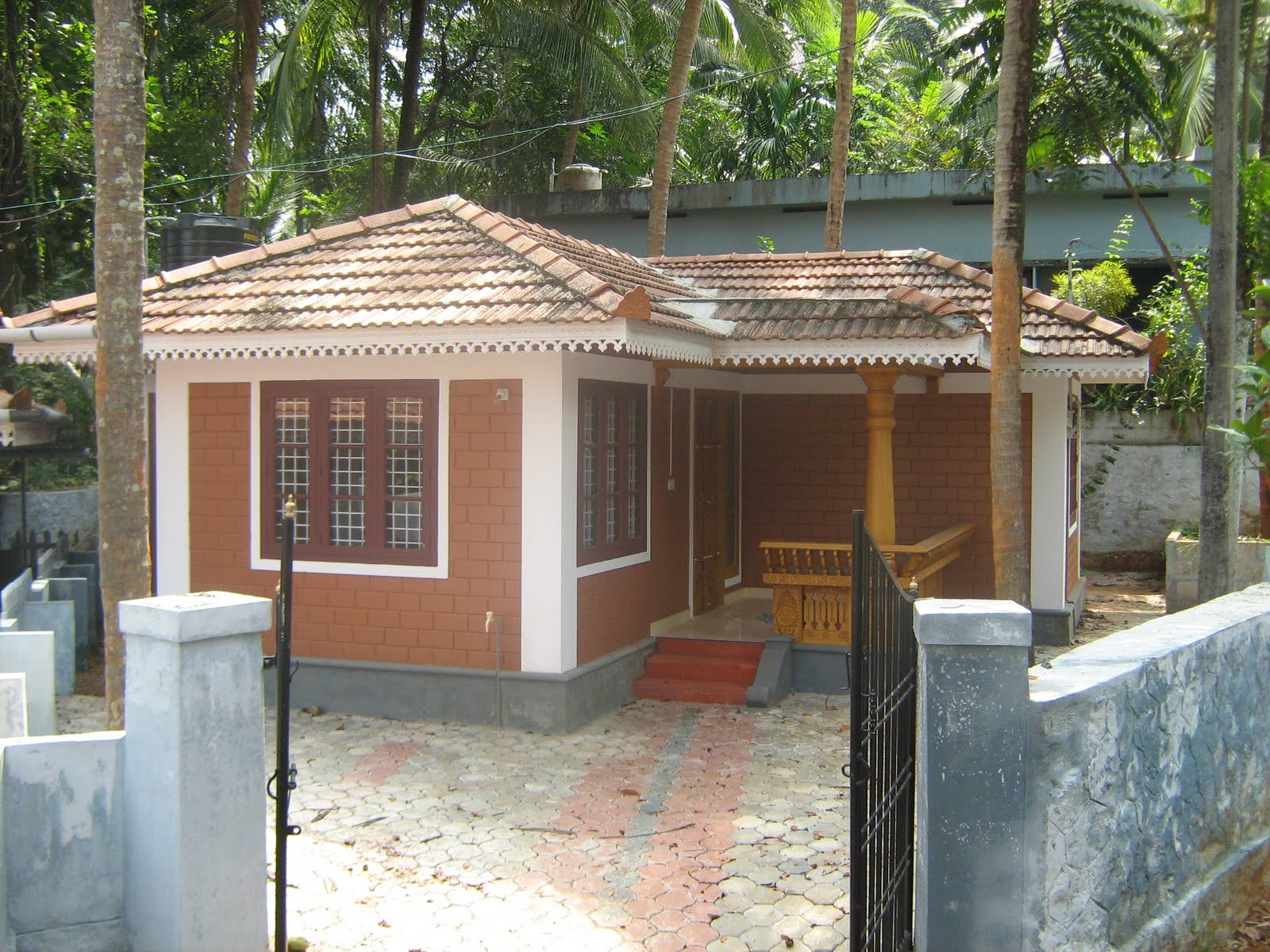 House Construction: Kerala Low Cost House Construction