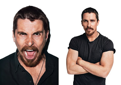 Joe Dempsie Christian Bale