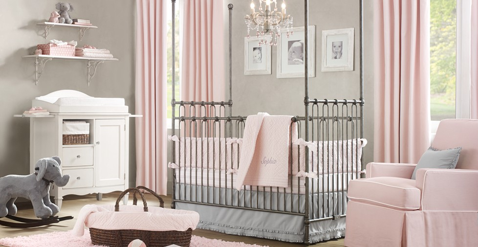 daly designs: Grey and Pink