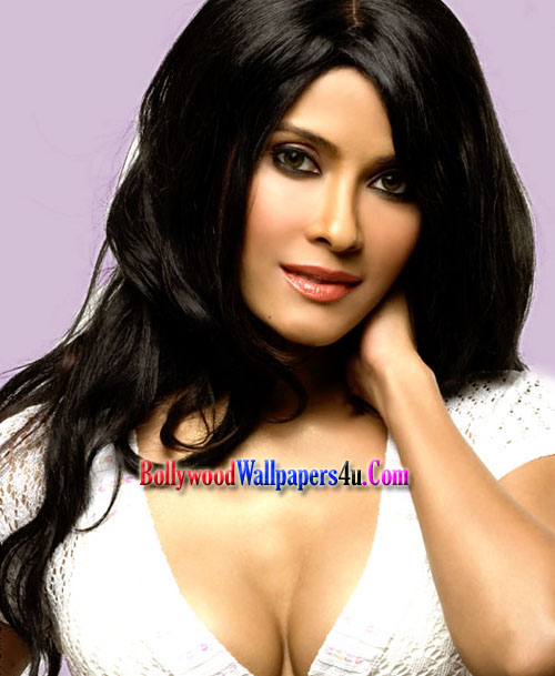 Actress nandana sen hot think