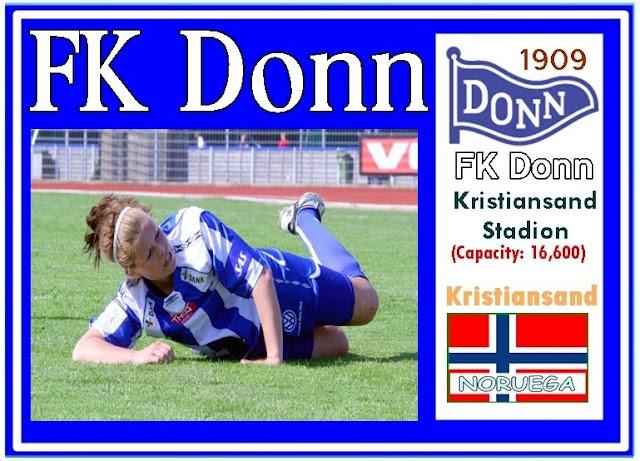 Resultado de imagem para FK Donn