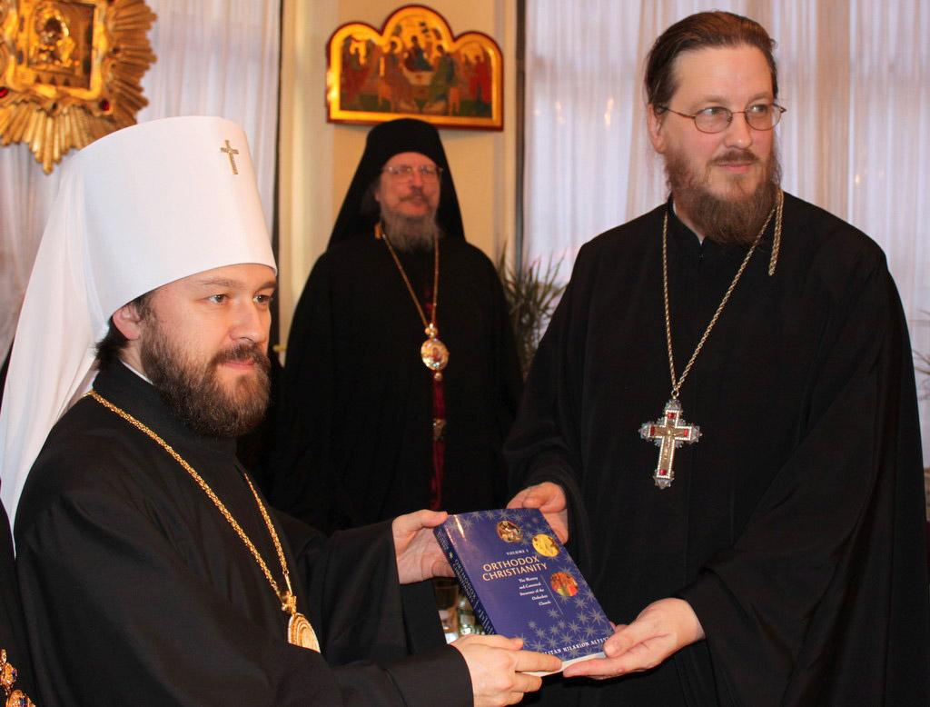 Orthodox Serie